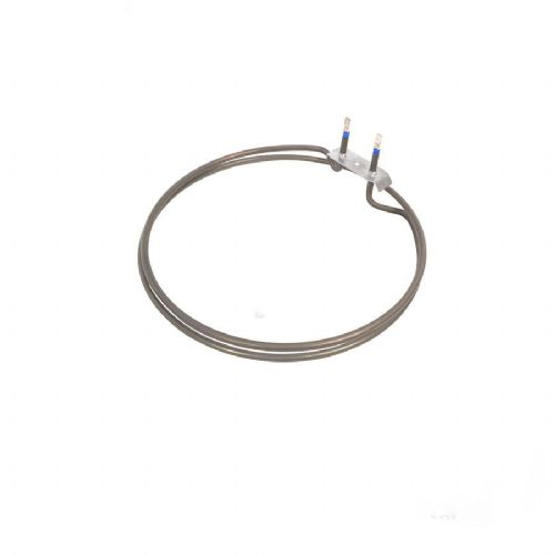 Fan Oven Element  2 Turn 2500w to fit Belling Cannon Hotpoint Indesit Jackson